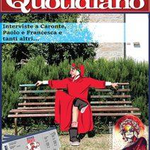 Il Dante Quotidiano - IC Baracca e Sacro Cuore - Lugo